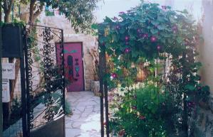 Safed Artists colony